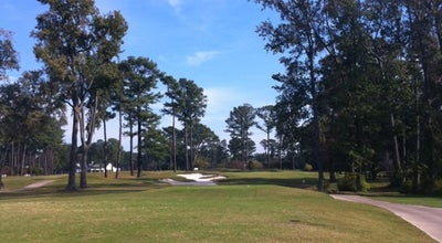Photo of Golf Course Bide-a-Wee Golf Course at 1 Bide A Wee Ln, Portsmouth, VA 23701, United States