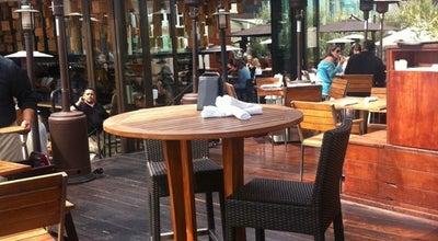 Photo of Wine Bar Sonoma Wine Garden at 395 Santa Monica Pl, Santa Monica, CA 90401, United States