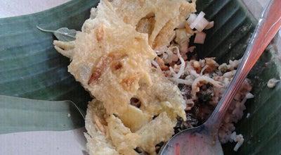 Photo of Vegetarian / Vegan Restaurant Pecel Winongo at Jl. Panderman, Malang, Indonesia