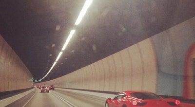 Photo of Tunnel Lion Rock Tunnel at Btwn Lion Rock Tunnel Rd & Waterloo Rd, Tai Wai, Hong Kong, Hong Kong