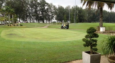 Photo of Golf Course Royal Pahang Golf Club at Kuantan 25050, Malaysia