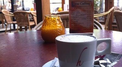 Photo of Bar Ons Caffeej at Markt 9-11, Uden 5401 GN, Netherlands