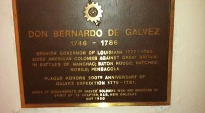 Photo of History Museum Cabildo at 701 Place John Paul Deaux, New Orleans, LA 70116, United States