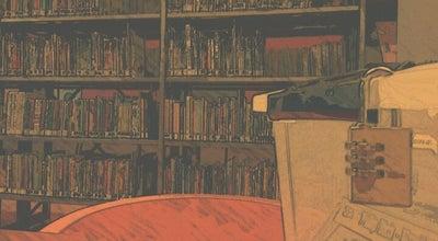 Photo of Library Bibliotheek Ypenburg at Schrabber 8, Den Haag 2496 SR, Netherlands
