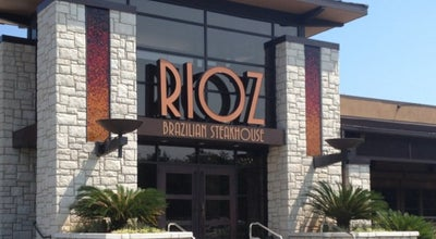 Photo of Steakhouse Rioz Brazilian Steakhouse at 2920 Hollywood Dr, Myrtle Beach, SC 29577, United States