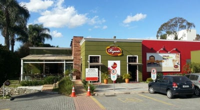 Photo of Bakery Requinte at R. Recife, 34, Curitiba 80035-110, Brazil