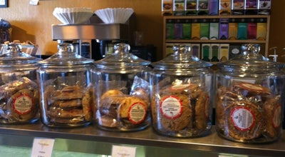 Photo of Coffee Shop Eunice Gourmet Cafe at 1162 Solano Ave, Berkeley, CA 94706, United States