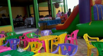Photo of Playground Kids Zone at San Juan, Santa Bárbara, Costa Rica