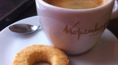 Photo of Cafe Kopenhagen at Franca Shopping, Franca 14406-005, Brazil