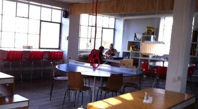 Photo of Cafe LYNfabrikken at Vestergade 49, Aarhus 8000, Denmark