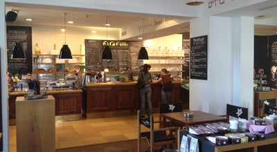 Photo of Cafe Aran at Dr. Hans-kapfingerstr. 22, Passau 94032, Germany