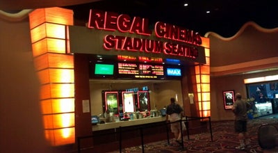 Photo of Movie Theater Regal Cinemas Sunset Station 13 & IMAX at 1301-a W Sunset Rd., Henderson, NV 89014, United States