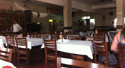 Photo of BBQ Joint Churrascaria Roda Branca at Av. Juca Stockler, 1973, Passos, Brazil