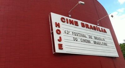 Photo of Movie Theater Cine Brasília at Eqs 106/107, Brasília 70345-400, Brazil