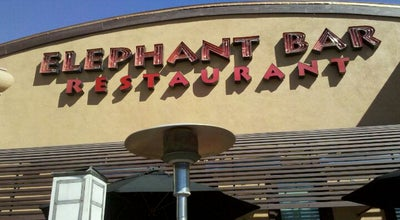 Photo of Asian Restaurant Elephant Bar at 4949 S Montclair Plaza Ln, Montclair, CA 91763, United States