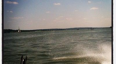 Photo of Lake Lake Waco at Waco, TX, United States