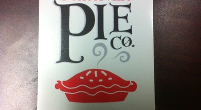 Photo of Dessert Shop Centerville Pie Co. at 1671 Falmouth Rd, Centerville, MA 02632, United States