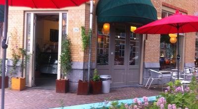Photo of Ice Cream Shop IJssalon Bleij at Brede Hilledijk 269, Rotterdam 3072 NJ, Netherlands