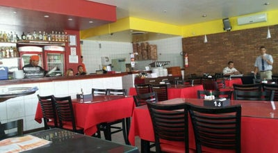 Photo of Pizza Place PizzaFone at Av. Gov. Lamenha Filho, Arapiraca 57300-064, Brazil