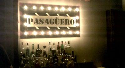 Photo of Bar Pasagüero at Motolinía 33, Cuauhtémoc 06010, Mexico