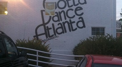 Photo of Dance Studio Gotta Dance Atlanta at 1778 Ellsworth Industrial Blvd Nw, Atlanta, GA 30318, United States