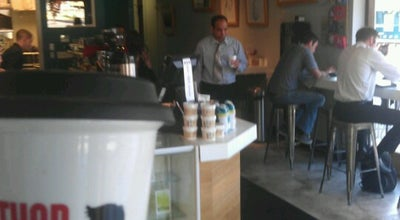 Photo of Coffee Shop Other Brother Coffeehouse at 1549 Sherman Ave, Evanston, IL 60201, United States