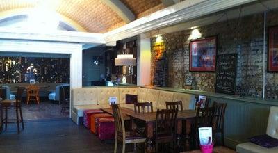 Photo of Bar The Vineyard at 179, Islington N1 1RG, United Kingdom