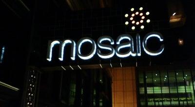 Photo of Nightclub Mosaic at 4 Market Pl, Baltimore, MD 21202, United States