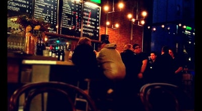 Photo of Wine Bar A.B.V. at 1504 Lexington Ave, New York, NY 10029, United States