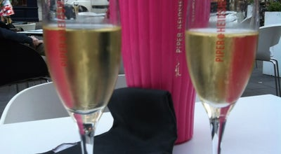 Photo of Wine Bar Bubbels Champagnebar at Zuivelmarkt 8, Hasselt 3500, Belgium