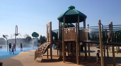 Photo of Pool Century Gardens Recreation Centre at 340 Vodden St., Brampton, ON, Canada