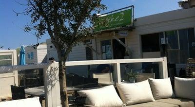 Photo of Diner Strandpaviljoen Take2 at Koningin Astridboulevard 101, Noordwijk aan Zee 2202 BD, Netherlands