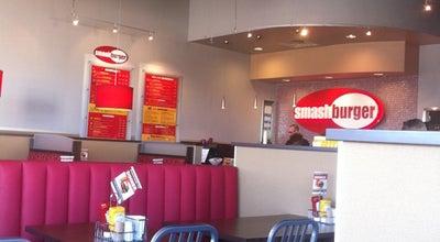 Photo of Burger Joint Smashburger at 7503 Youree Dr, Shreveport, LA 71105, United States