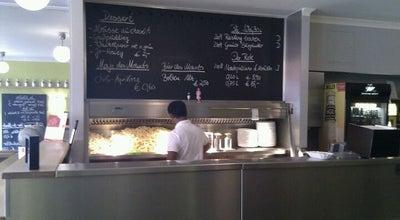 Photo of Food Curry at Moltkestr. 115, Düsseldorf 40479, Germany