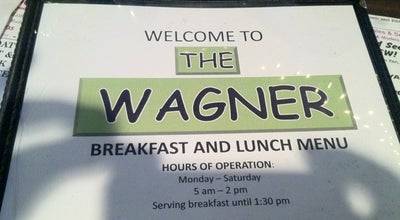 Photo of Breakfast Spot Wagner Restaurant at 124 E Elm St, Penn Yan, NY 14527, United States