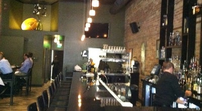 Photo of Sushi Restaurant Midori at 105 E Broadway St, Mount Pleasant, MI 48858, United States
