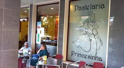 Photo of Cupcake Shop Princesinha Do Sado at Setubal, Portugal