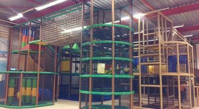 Photo of Playground KidsZoo at Pletterij 3, Noordwijkerhout 2211JT, Netherlands