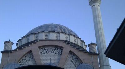 Photo of Mosque Uğurlu Camii at Kardelen Mah. 2040.sok., Turkey