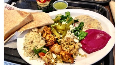 Photo of Mediterranean Restaurant Mama Pita at 5800 Legacy Dr, Plano, TX 75024, United States