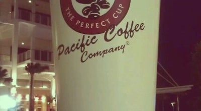 Photo of Coffee Shop Pacific Coffee Company at Gurney Paragon, George Town 10250, Malaysia