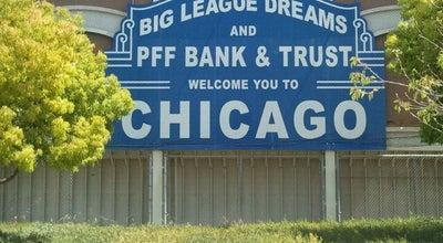 Photo of Baseball Field Big League Dreams at 16333 Fairfield Ranch Rd, Chino Hills, CA 91709, United States