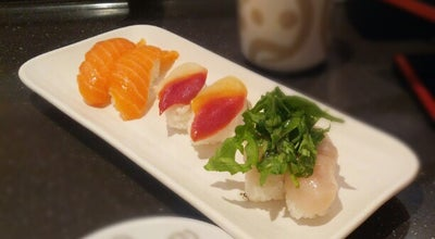 Photo of Sushi Restaurant 元気寿司 | GenkiSushi at 天河区天河路383号太古汇商场mu17号铺, 广州市, 广东, China