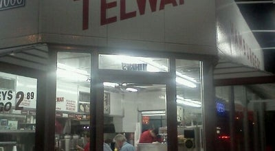 Photo of Burger Joint Telway Hamburgers at 27000 John R Rd, Madison Heights, MI 48071, United States