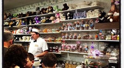 Photo of Ice Cream Shop Bischoff's at 468 Cedar Ln, Teaneck, NJ 07666, United States