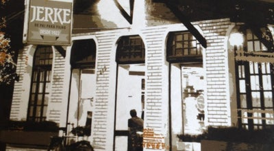 Photo of Snack Place Empadas Jerke at R. Dr. João Colin, 393, Joinville, Brazil