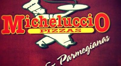 Photo of Pizza Place Pizzaria Micheluccio at Av. Barão De Tatuí, 417, Sorocaba 18030-000, Brazil