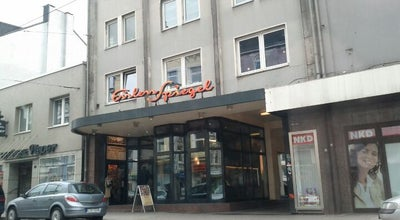 Photo of Indie Movie Theater Eulenspiegel at Steeler Str. 208-212, Essen 45138, Germany
