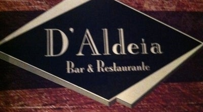 Photo of Bar D'Aldeia Bar & Restaurante at Barueri, Brazil