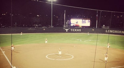 Photo of Baseball Field Red and Charline McCombs Field (SBS) at University Of Texas At Austin, Austin, TX 78722, United States